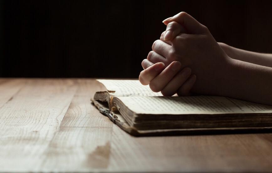 «¿Pedirá a Dios en oración y con seriedad, que le ilumine?